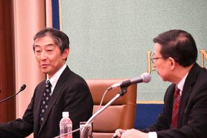 「平成とは何だったのか」(19) 井上亮・日本経済新聞社編集委員 写真 3