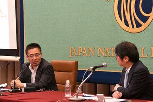 「日本の労働を誰が支えるのか」(8) 鳥井一平・移住者と連帯する全国ネットワーク代表理事 写真 3