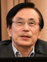 「プラットフォーマー規制の論点」(1) デジタル経済と税制を考える 森信茂樹・東京財団政策研究所研究主幹 写真 1