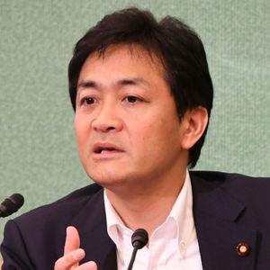 「野党に聞く」(3) 玉木雄一郎・国民民主党代表 写真 2