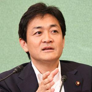 「野党に聞く」(3) 玉木雄一郎・国民民主党代表 写真 1