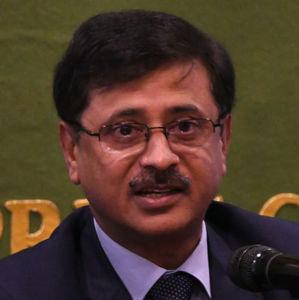 サンジェイ・クマール・ヴァルマ駐日インド大使 会見 写真 2