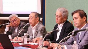 「日本の労働を誰が支えるのか」(10)なぜ在留外国人基本法が必要なのか-外国人材の受入れに関する円卓会議の提言 写真 5