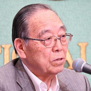「日本の労働を誰が支えるのか」(10)なぜ在留外国人基本法が必要なのか-外国人材の受入れに関する円卓会議の提言 写真 2