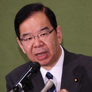 「野党に聞く」(4) 志位和夫・日本共産党委員長 写真 1