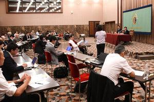 「プラットフォーマー規制の論点」(2) 伊藤達也・自民党競争政策調査会長 写真 4