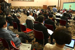 「野党に聞く」(2) 枝野幸男・立憲民主党代表 写真 5