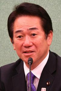 「プラットフォーマー規制の論点」(2) 伊藤達也・自民党競争政策調査会長 写真 1