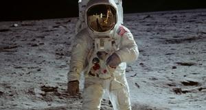 試写会「アポロ11 完全版」 写真 1