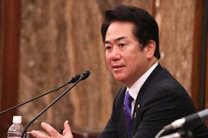 「プラットフォーマー規制の論点」(2) 伊藤達也・自民党競争政策調査会長 写真 2