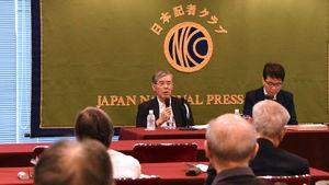 「朝鮮半島の今を知る」(27) 内田雅敏弁護士 写真 3