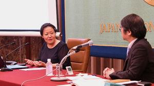 「日本の労働を誰が支えるのか」(9)韓国の受け入れ政策 岩城あすか・箕面市立多文化交流センター館長 写真 3