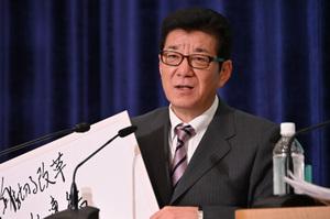 7党党首討論会 写真 8