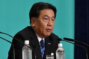 7党党首討論会 写真 5
