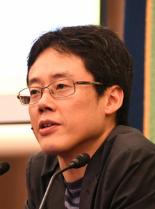 「2019参院選後の日本 民意を読む」(3) 白井聡・京都精華大学専任講師 写真 2