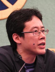 「2019参院選後の日本 民意を読む」(3) 白井聡・京都精華大学専任講師 写真 1