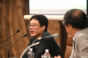 「2019参院選後の日本 民意を読む」(3) 白井聡・京都精華大学専任講師 写真 3