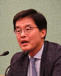 「朝鮮半島の今を知る」(31) 朴喆煕・ソウル大学国際大学院教授 写真 2