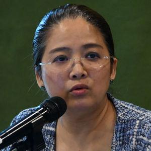 林玲子・国立社会保障・人口問題研究所 国際関係部長 会見 写真 1