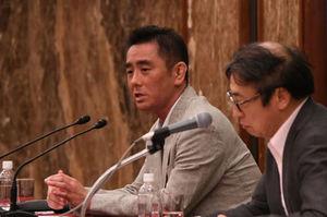 「2019参院選後の日本 民意を読む」(4) 中島岳志・東京工業大学教授 写真 3