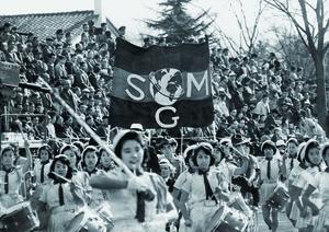 上映会「東京パラリンピック 愛と栄光の祭典」 写真 3