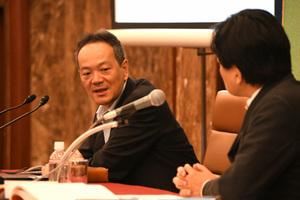 「2019参院選後の日本 民意を読む」(5) 待鳥聡史・京都大学大学院教授 写真 4