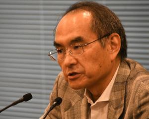 「朝鮮半島の今を知る」(32) 徴用工問題と国際法 阿部浩己・明治学院大学教授 写真 2