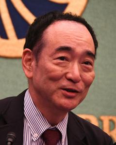 「HIV/エイズ」松下修三・日本エイズ学会理事長 写真 1