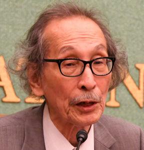 「朝鮮半島の今を知る」(34) 和田春樹・東京大学名誉教授 写真 1