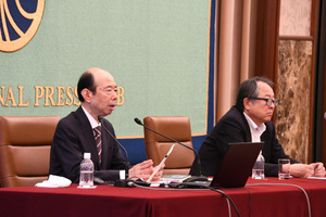 「米中争覇」(5) 混乱が続く香港の行方 遊川和郎・亜細亜大学教授 写真 3