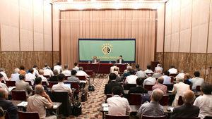 「朝鮮半島の今を知る」(34) 和田春樹・東京大学名誉教授 写真 4