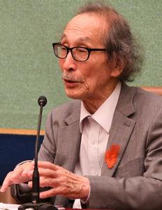 「朝鮮半島の今を知る」(34) 和田春樹・東京大学名誉教授 写真 2