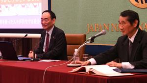 「HIV/エイズ」松下修三・日本エイズ学会理事長 写真 3