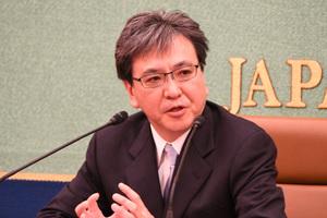 「朝鮮半島の今を知る」(35) 朝鮮人強制連行の実態 外村大・東京大学大学院教授 写真 2