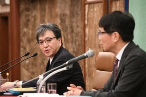「朝鮮半島の今を知る」(35) 朝鮮人強制連行の実態 外村大・東京大学大学院教授 写真 7
