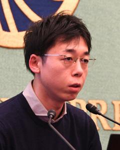 「<表現の不自由展・その後>のその後」(3) 横大道聡・慶應大学大学院教授 写真 1