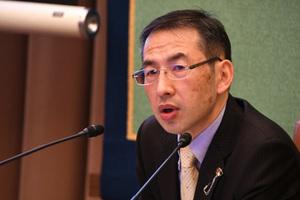 「子どもを虐待から守るには」鈴木秀洋・日本大学危機管理学部准教授 写真 2