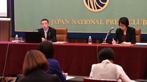 「子どもを虐待から守るには」鈴木秀洋・日本大学危機管理学部准教授 写真 3