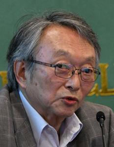 「英語教育改革の行方」(1) 吉田研作・上智大学特任教授 写真 1