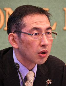 「子どもを虐待から守るには」鈴木秀洋・日本大学危機管理学部准教授 写真 1