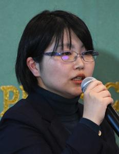 著者と語る『徴用工裁判と日韓請求権協定-韓国大法院判決を読み解く』青木有加・弁護士 写真 1