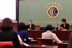 「子どもを虐待から守るには」鈴木秀洋・日本大学危機管理学部准教授 写真 4