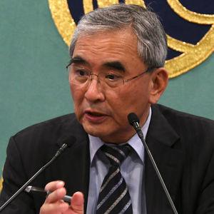 「朝鮮半島の今を知る」(36)李栄薫(イ・ヨンフン)歴史学者(『反日種族主義』編著者) 写真 2