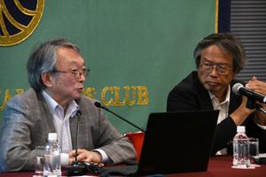 「英語教育改革の行方」(1) 吉田研作・上智大学特任教授 写真 3