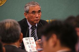 「朝鮮半島の今を知る」(36)李栄薫(イ・ヨンフン)歴史学者(『反日種族主義』編著者) 写真 3