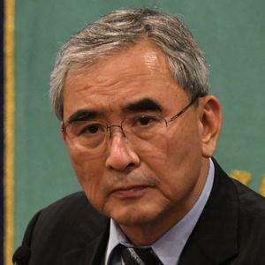 「朝鮮半島の今を知る」(36)李栄薫(イ・ヨンフン)歴史学者(『反日種族主義』編著者) 写真 1