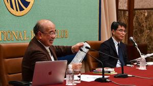 「朝鮮半島の今を知る」(39) 日朝首脳会談の真実と今後 重村智計・東京通信大学教授 写真 3