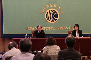 「英語教育改革の行方」(4)南風原朝和・東京大学名誉教授 写真 3