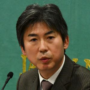 「朝鮮半島の今を知る」(38) 韓国検察の改革 ファン・ボヨン韓国YTN東京特派員 写真 1