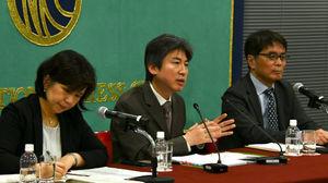 「朝鮮半島の今を知る」(38) 韓国検察の改革 ファン・ボヨン韓国YTN東京特派員 写真 2